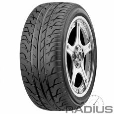 Strial High Performance 401 195/50 R15 82V