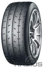 Yokohama Advan A052 225/40 ZR18 92Y XL