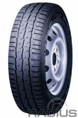 Michelin Agilis X-Ice North 225/75 R16C 121/120R (шип)