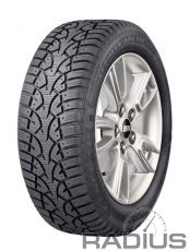 General Tire Altimax Arctic 265/65 R17 112Q