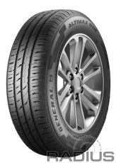 General Tire Altimax One S 195/50 R15 82V