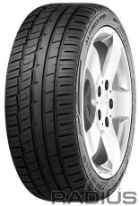 General Tire Altimax Sport 235/45 ZR17 94Y