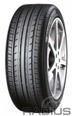 Yokohama BluEarth ES32 185/65 R14 86T