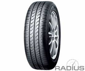 Yokohama BlueEarth AE01 205/65 R15 94H