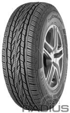 Continental ContiCrossContact LX2 235/70 R15 103T