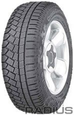 Continental ContiCrossContactViking 255/55 R18 109Q XL