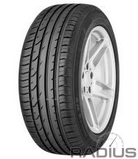 Continental Continental ContiPremiumContact 2 225/60 R16 98V