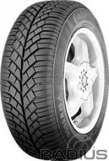 Continental ContiWinterContact TS 830 215/55 R16 97H