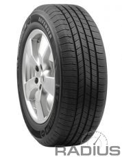Michelin Defender 235/65 R16 103T