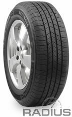 Michelin Defender XT 215/60 R17 96T