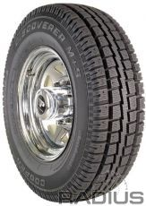 Cooper Discoverer M+S 225/70 R16 103S (шип)