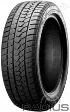 Interstate Duration 30 215/60 R16 99H XL