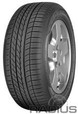 Goodyear Eagle F1 Asymmetric 2 SUV-4X4 235/55 ZR19 101Y N0