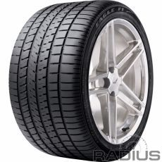 Goodyear Eagle F1 Supercar 255/40 ZR19 96W