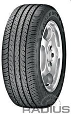 Goodyear Eagle NCT 5 245/45 ZR17 95Y Run Flat *