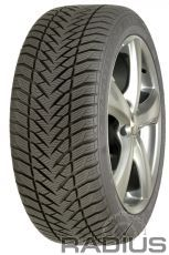 Goodyear Eagle Ultra Grip GW-3 225/50 R17 94H Run Flat *