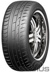 Evergreen EU728 215/50 ZR17 95W