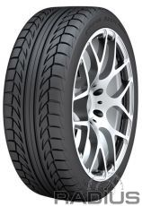 BFGoodrich G-Force Sport Comp 2 245/45 ZR19 98W