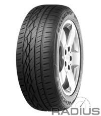 General Tire General Tire Grabber GT 205/80 R16 104T XL
