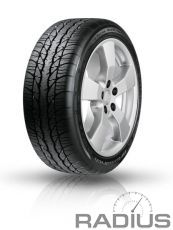 BFGoodrich G-Force Super Sport A/S 245/35 ZR20 95W