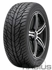 General Tire G-Max AS-03 255/40 ZR19 100W XL