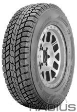 General Tire Grabber Arctic 275/60 R20 116T XL
