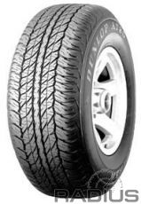 Dunlop GrandTrek AT20 265/65 R17 112S Demo