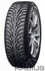 Yokohama Ice Guard IG35 255/60 R18 112T