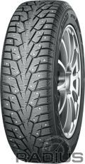Yokohama Ice Guard IG55 245/55 R19 103T (шип)