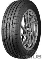 Tracmax Ice Plus S220 275/40 R20 106V XL