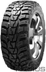 Marshal KL71 Road Venture MT 225/75 R16 115/112Q
