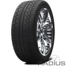 Michelin Latitude Diamaris 255/50 R19 103V *