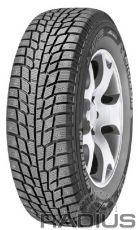 Michelin Latitude X-Ice North 295/35 R21 107T XL (шип)