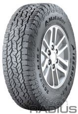 Matador MP-72 Izzarda A/T 2 265/65 R17 112H