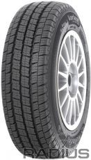 Matador MPS-125 Variant All Weather 185 R14C 102/100R