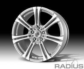 Momo Next 6,5x15 4x100/114,3 ET38 DIA72,3 (silver polished)