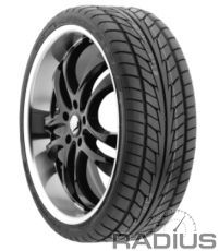 Nitto NT555 Extreme Performance 245/45 ZR17 89W