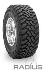 Toyo Open Country M/T 285/75 R16 126P