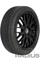 Michelin Pilot Alpin 5 305/40 R20 112V XL N0