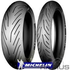 Michelin Pilot Power 3 160/60 R15 67H