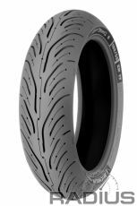 Michelin Pilot Road 4 160/60 R15 67H