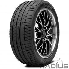 Michelin Pilot Sport 3 245/45 ZR19 102Y XL M0