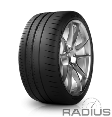 Michelin Pilot Sport Cup 2 295/30 ZR19 100Y XL