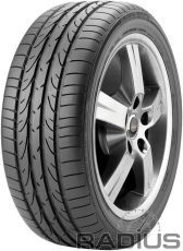 Bridgestone Potenza RE050 245/50 ZR17 99W Run Flat *
