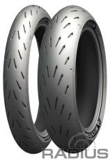 Michelin Power RS 190/50 ZR17 73W