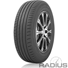 Toyo Proxes CF2 SUV 215/60 R16 95H