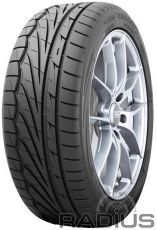 Toyo Proxes TR1 195/50 R15 82V