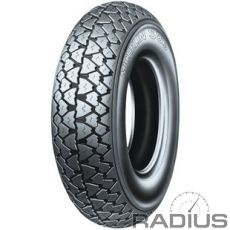 Michelin S83 3,5 R10 83S Reinforced