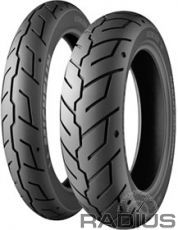 Michelin Scorcher 31 160/70 R17 73V