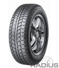 Uniroyal Tiger Paw Ice & Snow 2 205/75 R15 97S